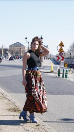 jupe by au Contraire de la mode / EMCH