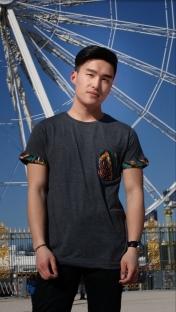 t-shirt by renko / EMCH